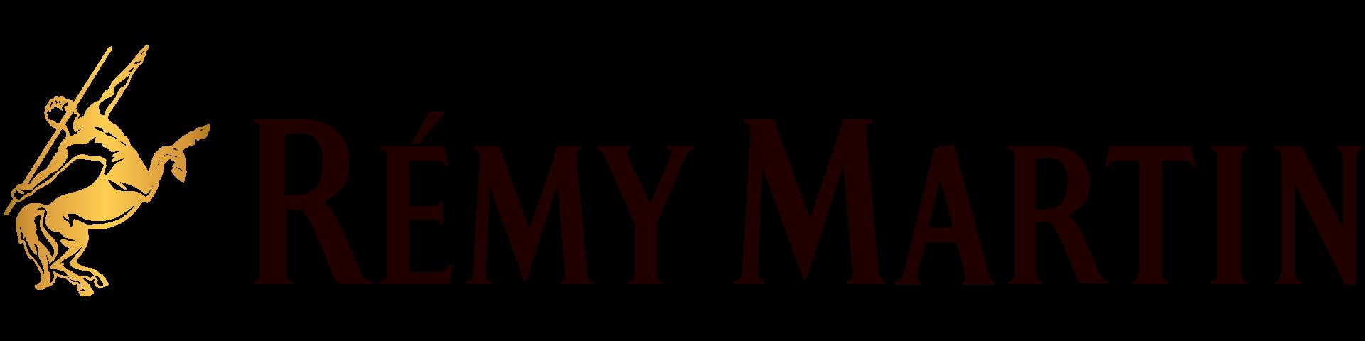Remy Martin Logo v2